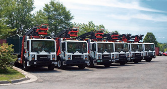 Metalpro Fleet